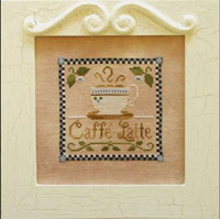 Coffee & Tea - Caffe Latte Kit