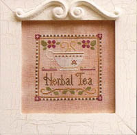 Coffee & Tea - Herbal Tea Kit