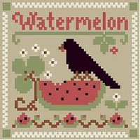 Fruits - Watermelon Kit