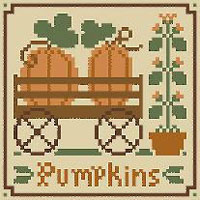 Fruits - Pumpkins Kit