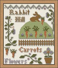 Rabbit Hill Kit