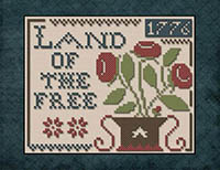 Land of the Free Thread Kit