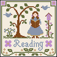 Little Women Kit - Reading