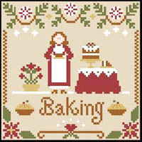 Little Woman Kit - Baking