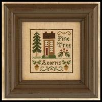 Acorns & Pines