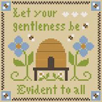 Inspirational Verses - Gentleness Kit