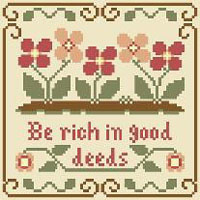 Inspirational Verses - Good Deeds Kit