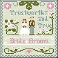 Little Women Virtues - Trustworthy & Truth Kit