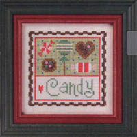 Candy Sweet Tooth Boxer