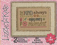 3 Little Words - Be Kind Always