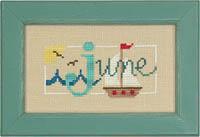 A Bit of June