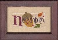A Bit of November