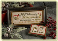 Joy to the World Christmas Kit