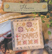 Flowers Limited Edition Kit
