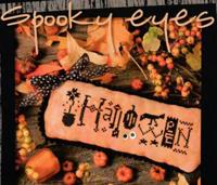 Spooky Eyes Kit