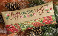 Jingle All The Way Kit