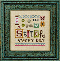 A Little Stitch Kit