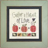 Gather A Harvest