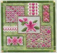 Azalea Collage