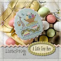 Little Gray Hare Limited Edition Kit