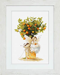 The Tangerine Kit