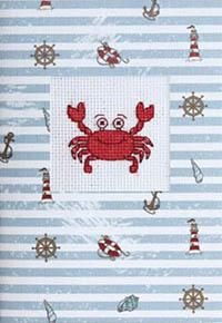 Crab Card Kit