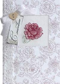 Rose Card Kit