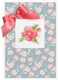 Flowers Card Kit