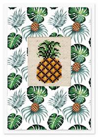 Pineapple Card Kit