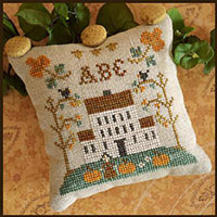 ABC Sampler Series #1 - ABC