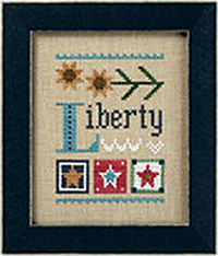 Celebrate with Charm - Liberty