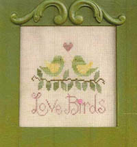 Love Birds Kit