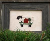 Baa Baa Barn Sheep