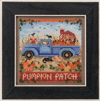 2017 Autumn Button & Bead - Old Time Harvest