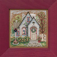 2021 Main Street Button & Bead - Summer Cottage