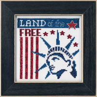 Patriotic Quartet - Land of the Free Kit