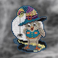 2021 Autumn Harvest - Halloween Owl Kit