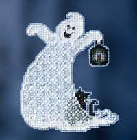 Ghost Trilogy - Essence