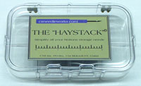 CTR The Haystack Carry Case