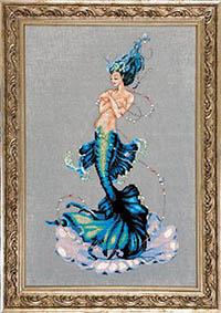 Aphrodite Mermaid
