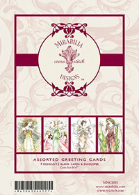 Fairy Greeting Cards 1