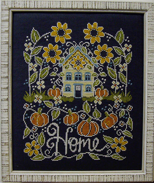 SHOP MODEL - CHALK FOR THE HOME - SUNFLOWERS
