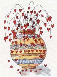 Pot of Love I Kit