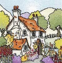 Mini River Cottage Kit