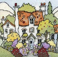 Mini Myrtle Cottage Kit