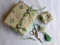 Romantic Stitchers Time Sewing Set