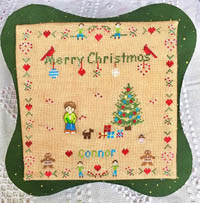 All Children Love Christmas - Boy