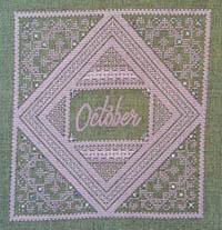 October Birthstone - Opal