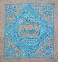 December Birthstone - Turquoise