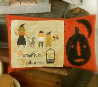 Pumpkin Folke